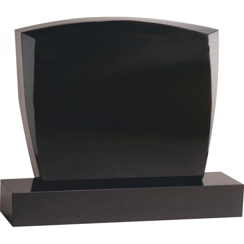 Doppelgrabstein 1018 Modell